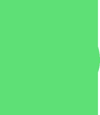 ornament-green