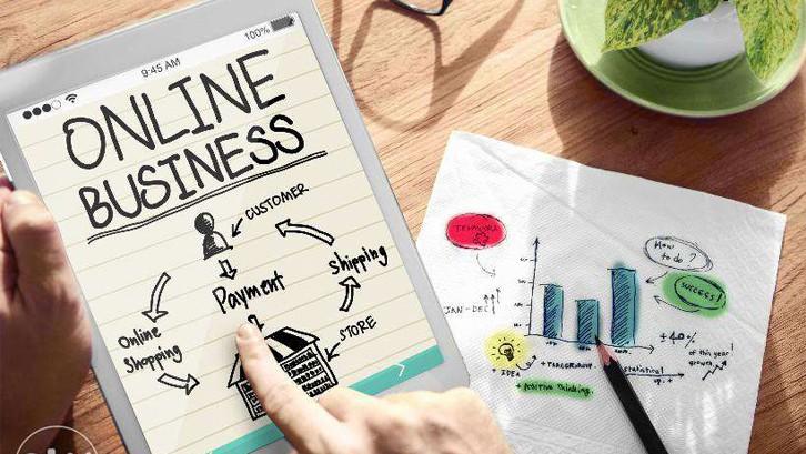 Tips Memilih Bisnis Online Yang Menguntungkan