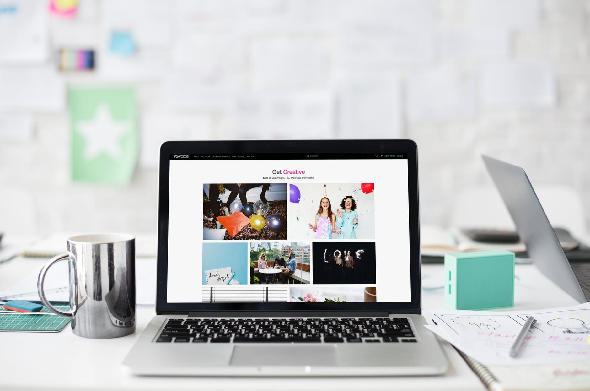 Kriteria Desain Website Yang Baik dan Efisien