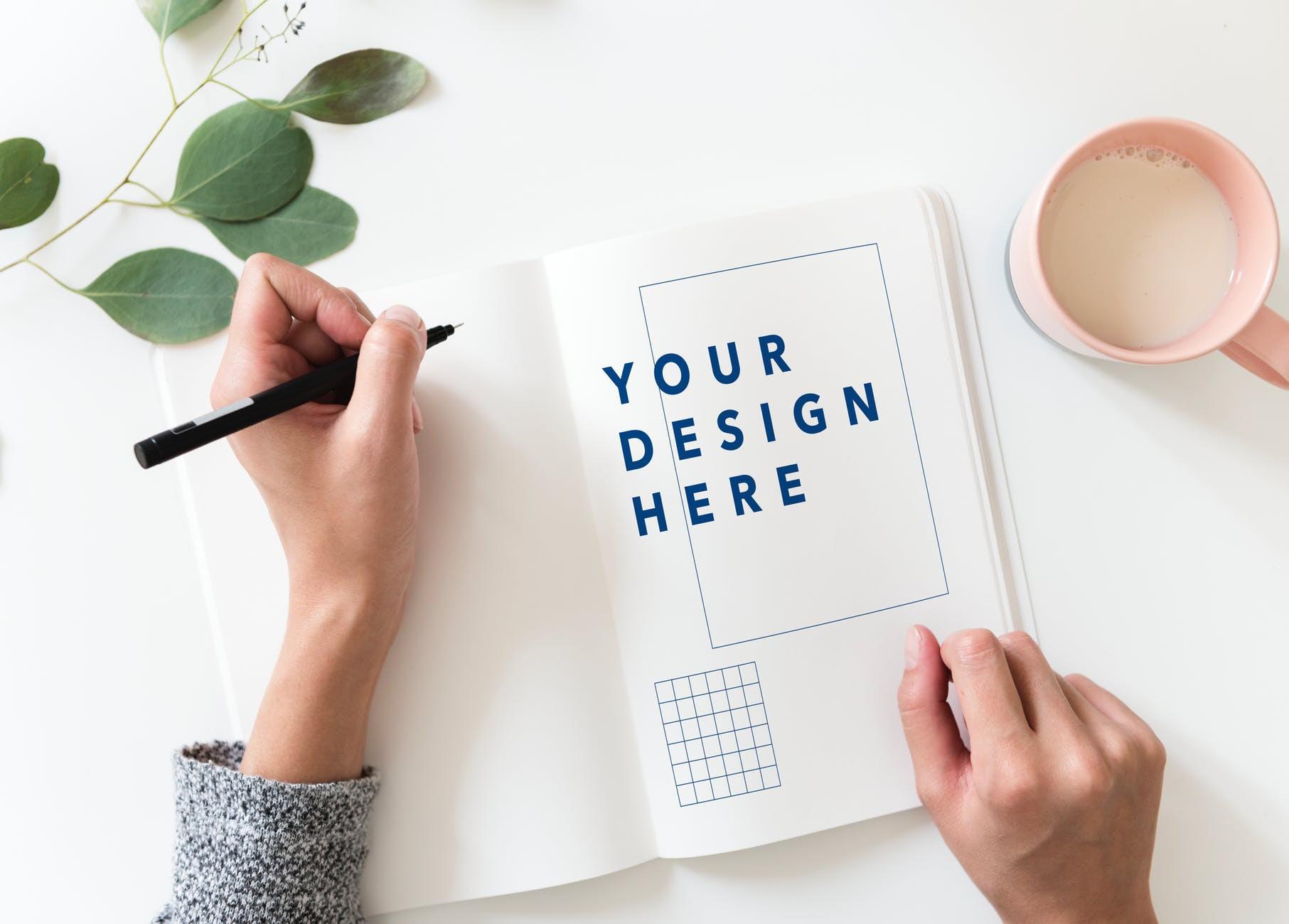 Bagaimana Cara Agar Mudah Menguasai Desain Grafis?
