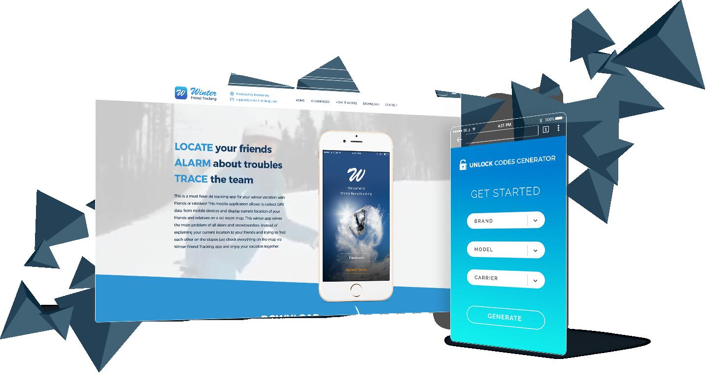 6 Situs Penyedia Template Website Berbayar Tepercaya Asal Indonesia