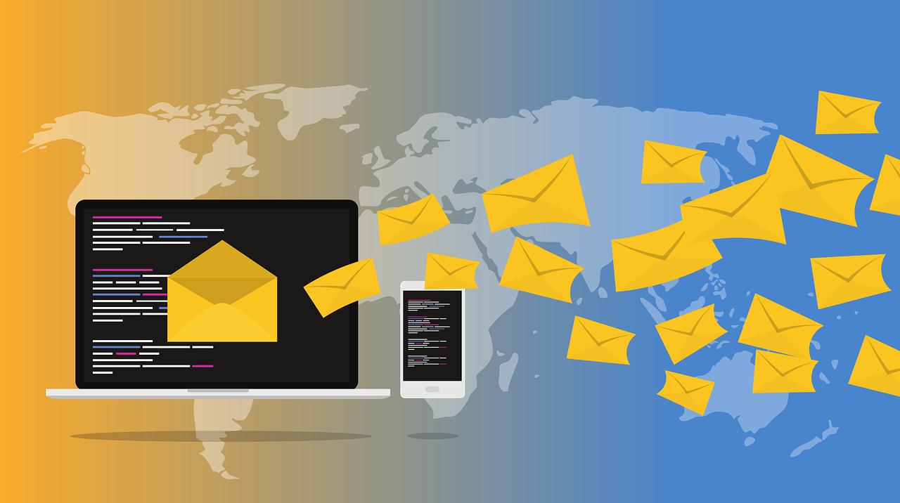 Luar Biasa! Inilah 5 Manfaat Email Marketing Untuk Bisnis