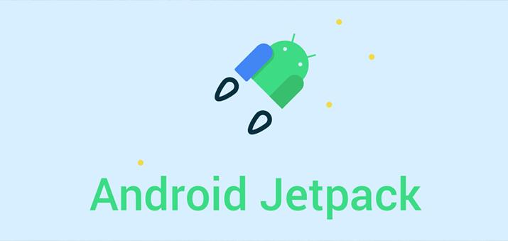 Apa itu Android Jetpack