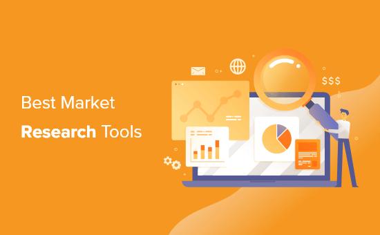 4 Free Tools untuk melakukan Riset Pasar/ market
