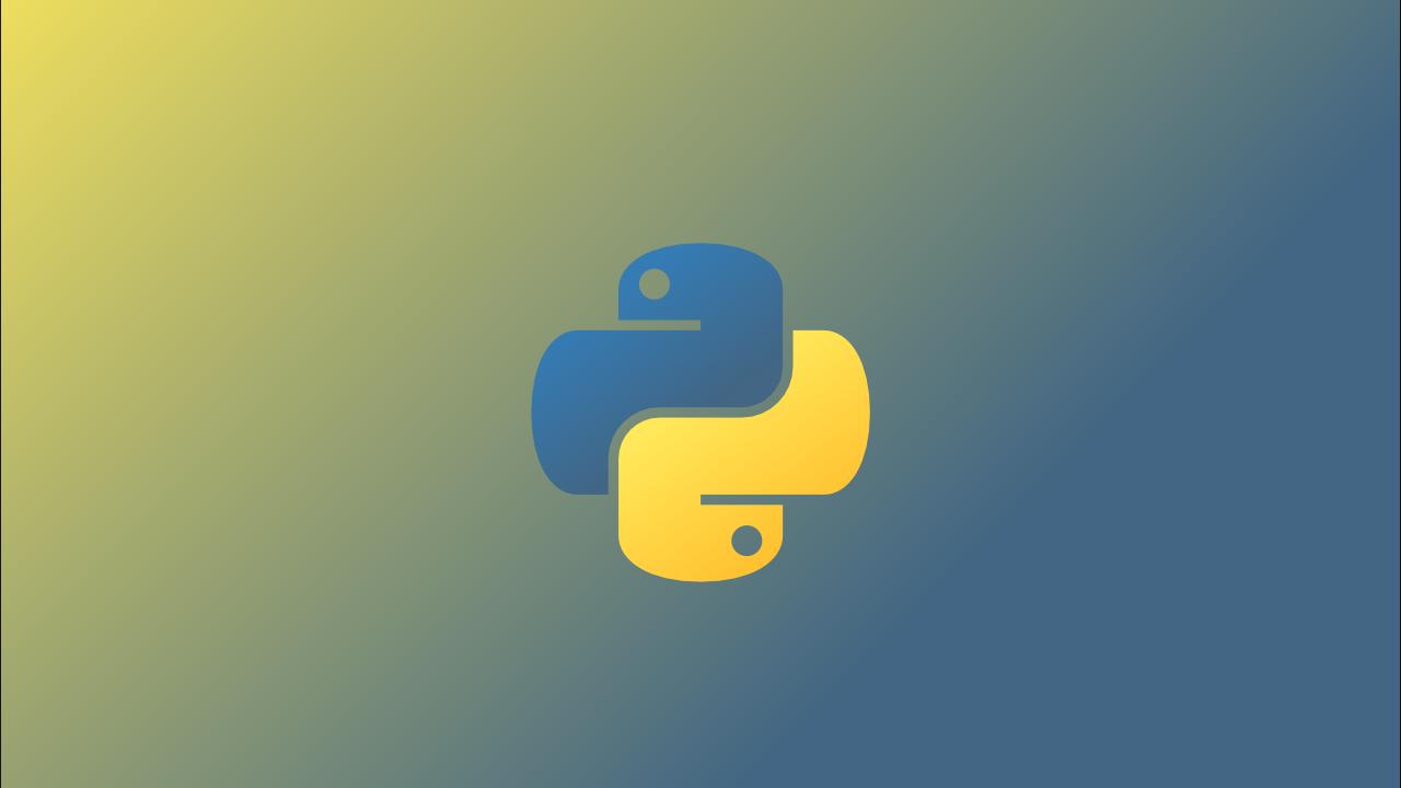 Ada apa dengan Python ?