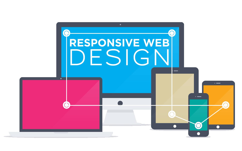 Mengenal Web Responsive, Sistem Desain Web Yang Cocok Untuk Toko Online Anda
