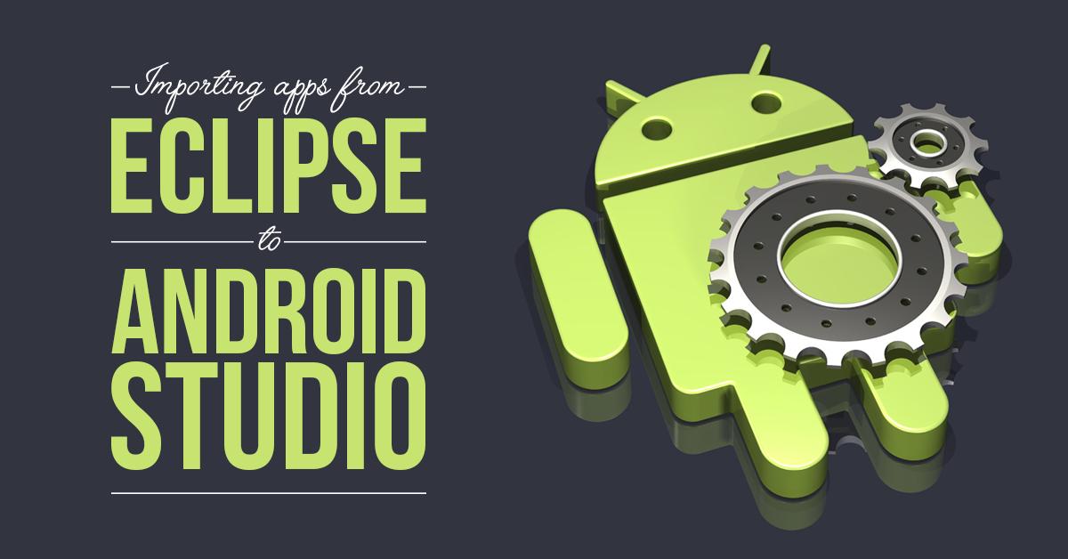 Perbandingan Android Studio dan Eclipse