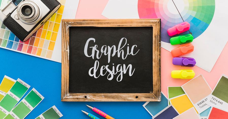 Poin-poin Penting Cara Belajar Desain Grafis