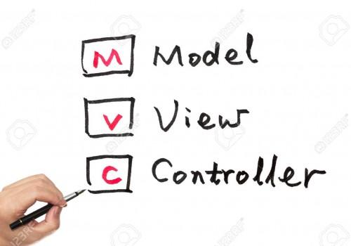 Model View Controller Dalam Laravel Bagian 1