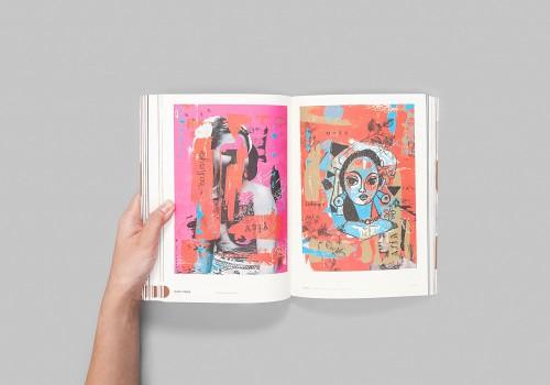 Antara Konsep Dan Eksekusi Desain Grafis