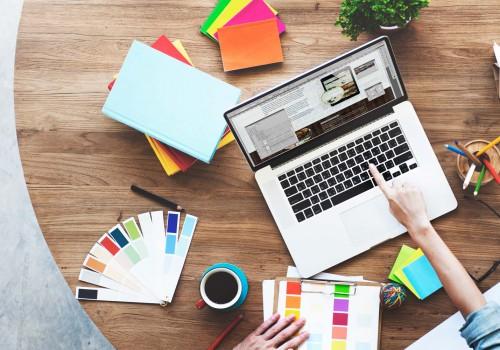 Berkenalan Dengan Flat Web Design