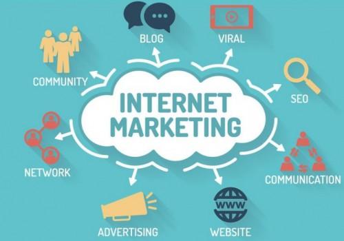 Segi Luas Tentang Dunia Internet Marketing