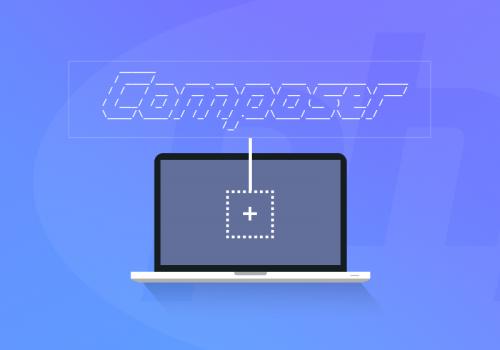 Panduan Memulai Composer