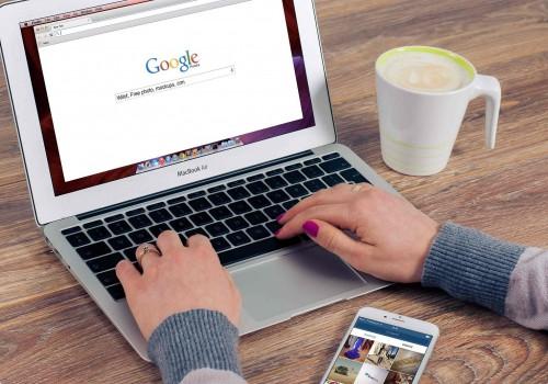 7 Tahap Mencapai Posisi Pertama Google