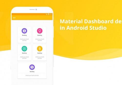 Material Desain Pada Android