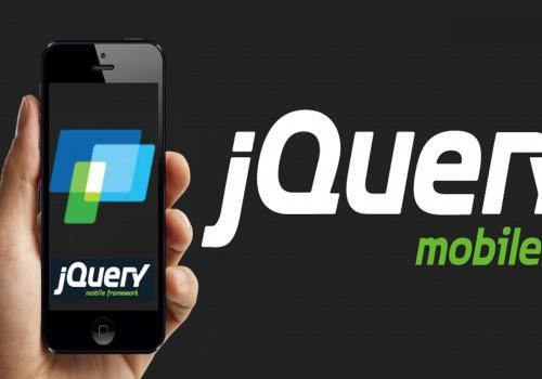 Membuat jQuery Mobile Hello World Latihan Pertama