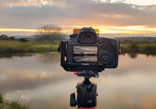 Tips Memilih Kamera DSLR Second/Bekas
