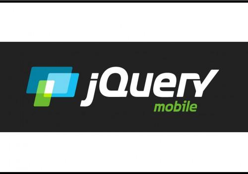 Link pada halaman jQuery Mobile Latihan Kedua
