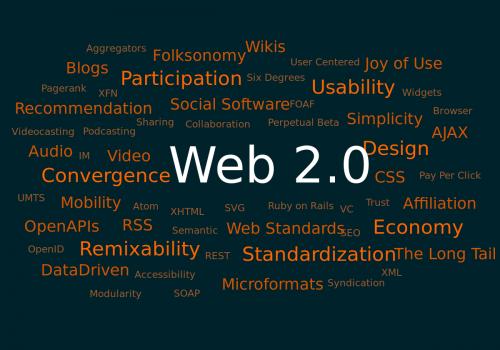 Daftar Website atau Blog Gratis 2.0