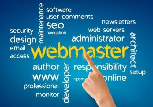 Langkah Yang Tepat Belajar Webmaster