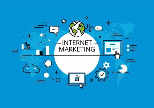 Apa Saja Keuntungan Internet Marketing