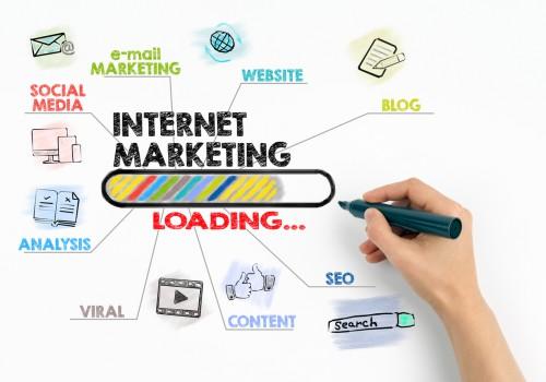 Beberapa Macam Internet Marketing Yang Sangat Menguntungkan