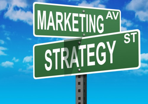 Strategi Pemasaran Yang Jitu Tahun 2017