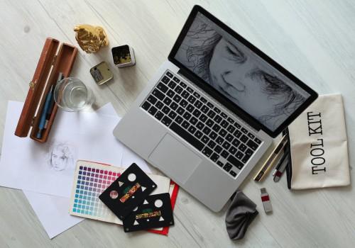 Kenapa Memilih Jasa Desain Grafis