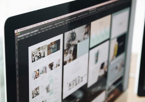 Bagaimana Ciri Website Yang Memiliki Tampilan Baik