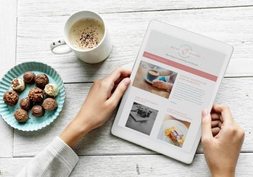 Bagaimana Cara Membangun Website Yang Baik Dimata Pengunjung