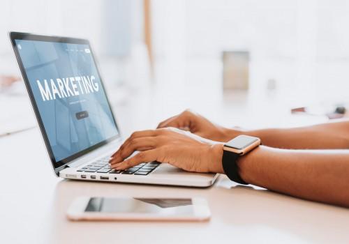 Strategi Sukses di dunia Digital Marketing