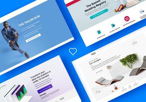 Apa Keuntungan Membuat Website Landing Page