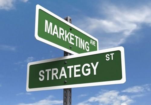 Merencanakan Strategi Digital Marketing Yang Simpel
