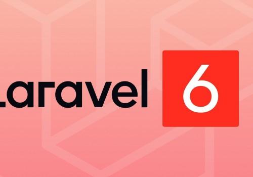 Apa yang baru di Laravel 6