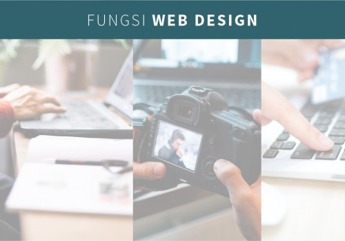 Fungsi Web Design