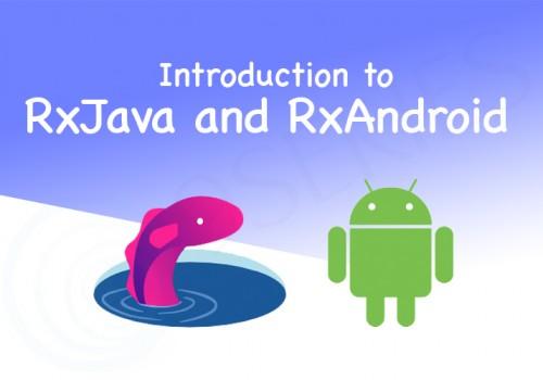 Pemrograman Reaktif - RxJava, RxAndroid
