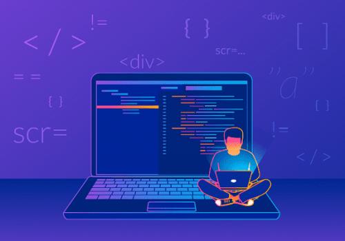 Mengenal Beberapa aplikasi belajar coding di pc