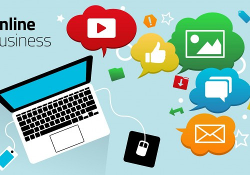 5 Kiat Khusus Dalam Bisnis Online