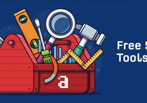Berikut Daftar Tools Seo Gratis Yang Bisa Anda Coba