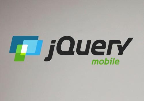 Berkenalan dengan jQuery Mobile
