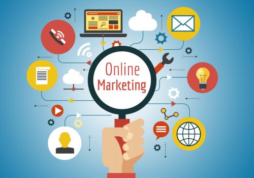 Digital Marketing versus internet marketing