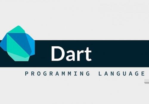 Mengenal Bahasa Pemorgraman Dart