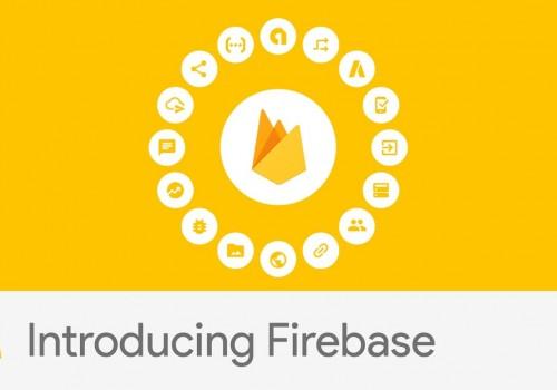 Pengenalan Firebase