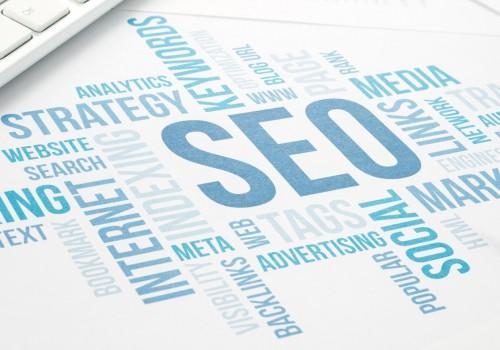 PENGERTIAN SEO (Search Engine Optimization)