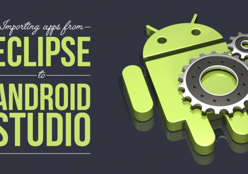Perbandingan Android Studio dan Eclipse