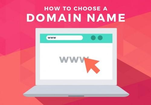 Tips Memilih Domain yang Terbaik Agar Website Ramai Dikunjungi