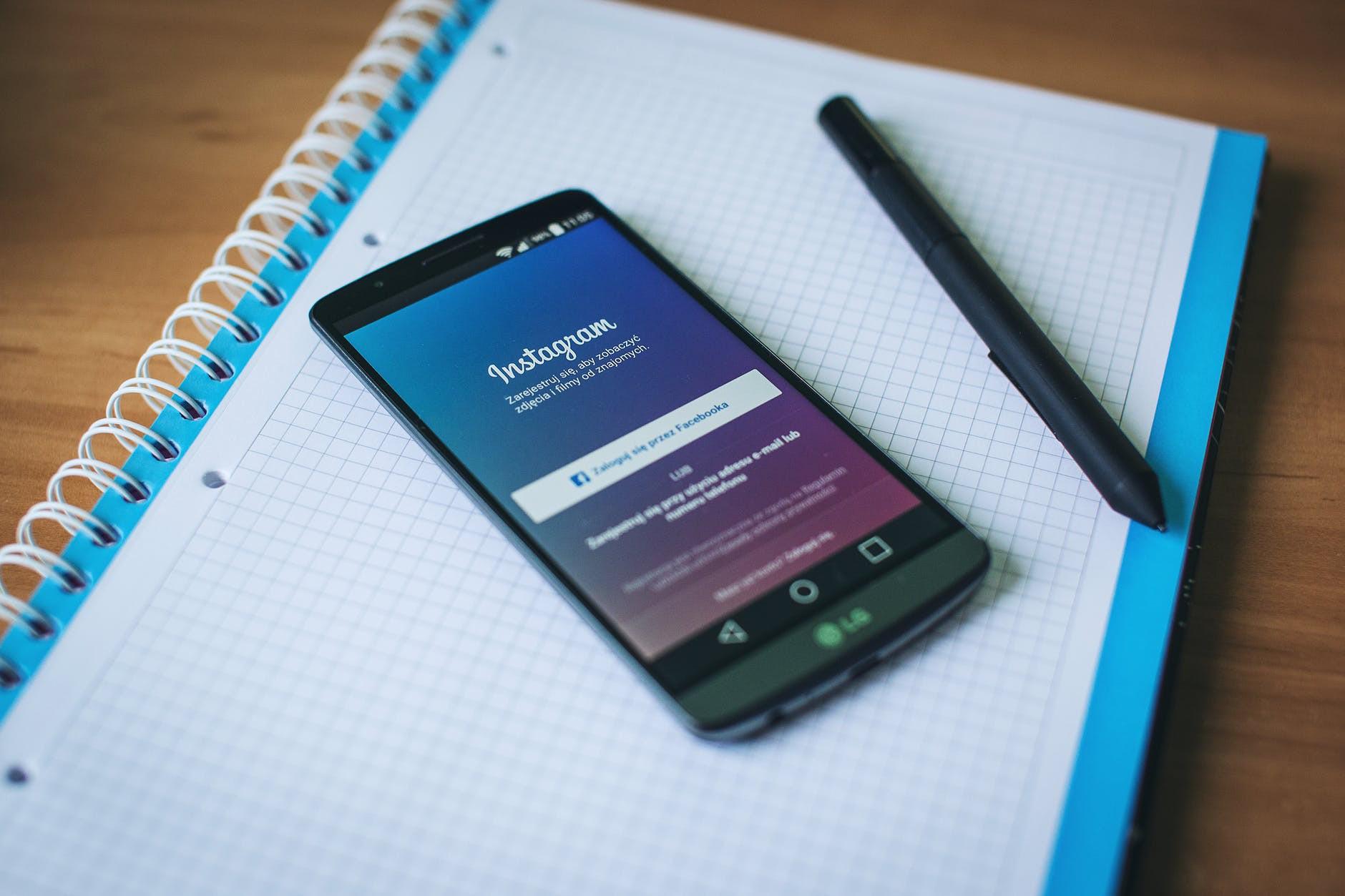 Tips Mudah Menghasilkan Penjualan Online Melalui Instagram