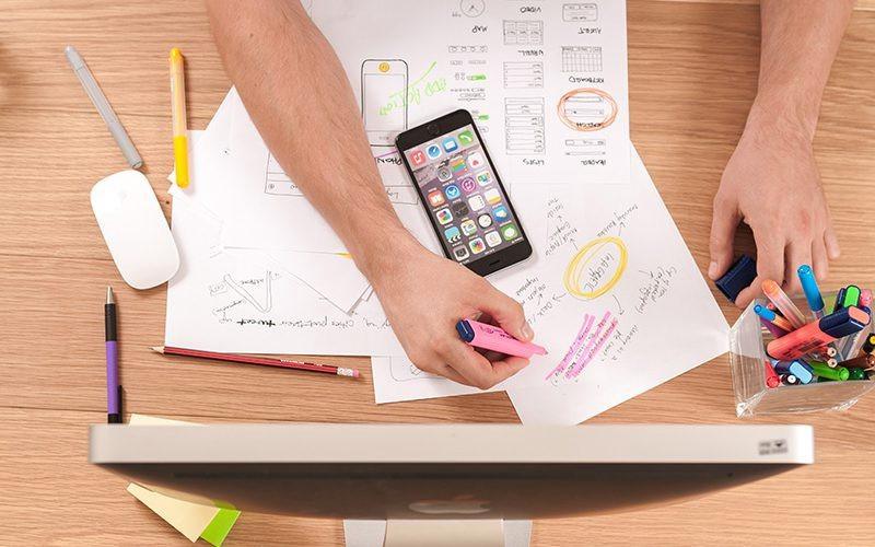 Tips Terbaik untuk Mendesain Aplikasi untuk Mobile Apps