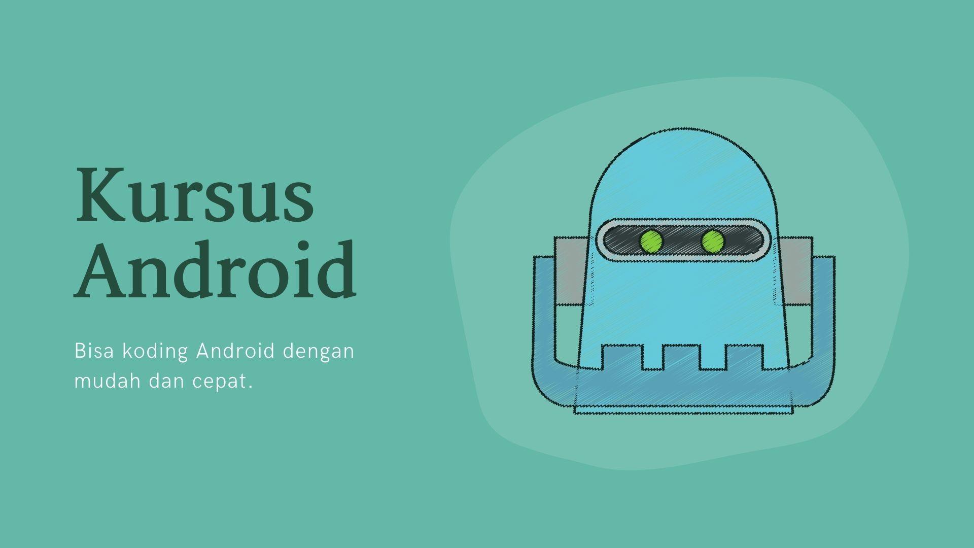 kursus android