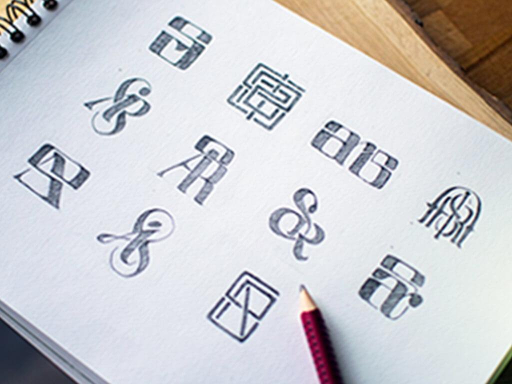 Membuat Logo